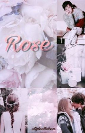 Rose | H.S by Stylestaken
