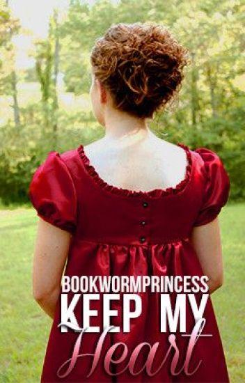 Keep My Heart- Prologue