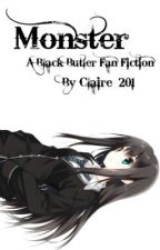 Monster : Black Butler by Claire_201
