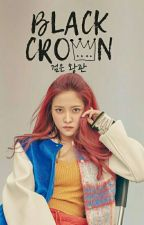 [✓] ❝black crown❞ RV&17&NCT by cockybear
