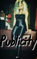 Publicity by velvetseouI
