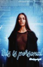 THIS IS PERSONAL | yj next gen by literalsupergirl