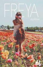 Freya | db ✔️ by dqrkblue