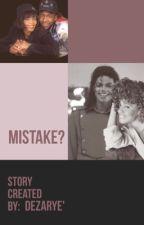 Mistake ?! by deziinez