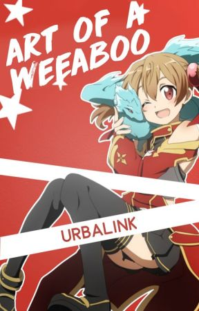 """""""Art of a Weeaboo"""" - Rant Book 7 by sinexus"""