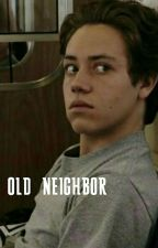 old neighbor || carl gallagher  by lexbirlem