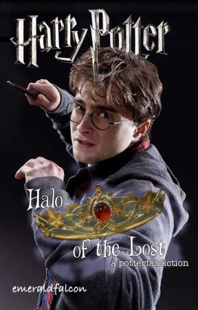Harry Potter - Halo of the Lost by emeraldfalcon