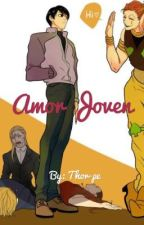 Amor Joven - Fanfic HunterXHunter #3 by Thor-pe