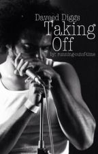 Taking Off | Daveed Diggs by running-outof-time