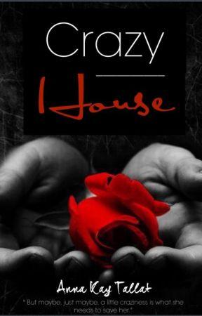 Crazy House by AnnaKayTallat