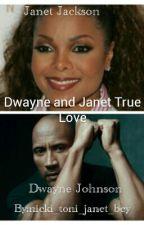 Janet & Dwayne (Slow Updates)  by -OnikaMaraj-