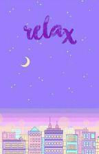 relax by Zukaze