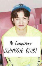 Mi Compañero(L C S) BTOB  by MellSoul