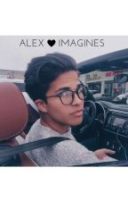 ♥️️Alex Aiono Imagines♥️️ by simplyprettytrash
