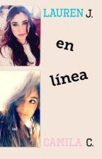 En línea  (Camren WhatsApp)  by JesicaMartinez122