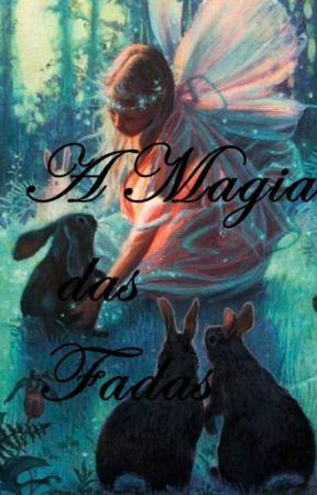 A Magia das Fadas by PauloVitorCampos
