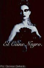 El Cisne Negro. by Longbottom2001