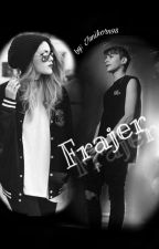 Frajer | Leondre Devries by Junikorn98