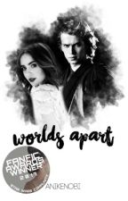 WORLDS APART ➣ ANAKIN SKYWALKER [HIATUS] by anikenobi