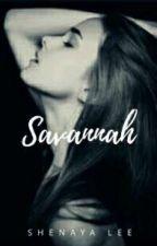 Savannah by ShenayaLee