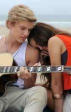 A Perfect Angel (A Cody Simpson Fanfic) by codys_angels
