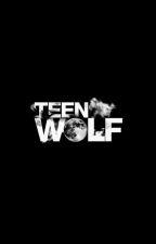 Adoptovaná (Teen Wolf) by Misulka002