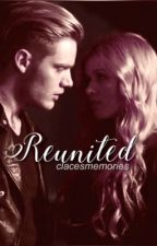 Reunited by clacememories