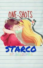 Starco || One-Shots  by Bal00mba