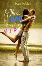 The Bad Boy's Girl (Wattys2015) by Modern_Lump