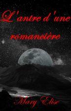 L'antre d'une romancière by Cyrlight