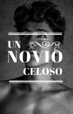 Un novio celoso (terminada) by stoneheart890