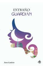 Extraño guardian © by _Zyanya_