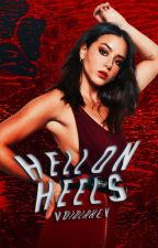 hell on heels ( kai parker ) by iriswests