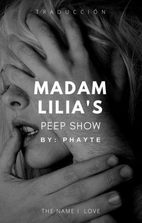 OtaYuri ღ Madam Lilia's Peep Show by thenameilove