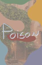 poison | taekook by WONBBY