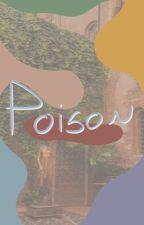 poison | taekook by WONBBY