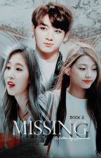 Missing [Jungkook & Yein] by Saeronie