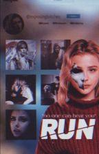 RUN » gs by GrupinhoSuicida