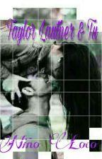 Taylor  Lautner  y tu by YuliLazcano