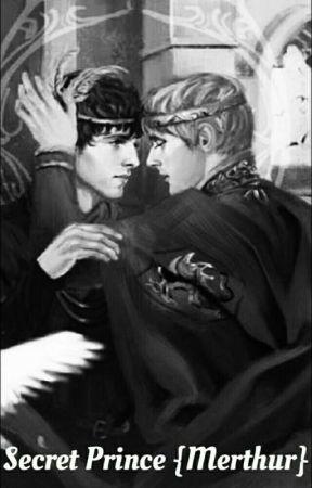 Secret Prince {Merthur} by UniKitty321