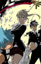 Soul eater rp by animations225