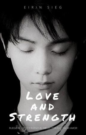 Love and Strength - [Yuzuvier] by EirinSieg2