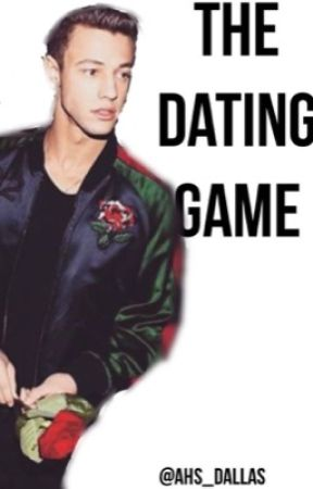 The Dating Game (Cameron Dallas) by ahs_dallas