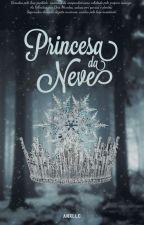 Princesa da neve by Cuieia