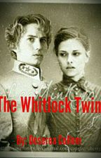 The Whitlock Twins (Bella and Edward Story) by DesereaWhitlock