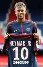 Neymar by SofiUstGrierJr