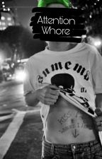 ✝Attention Whore.✝ ~ Septipie\Jelix [Español] [+18] by Aoi89kumi