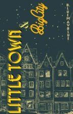 LittleTown & BigCity by BluemayBlue