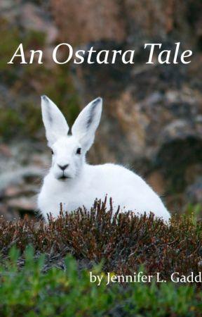 An Ostara Tale by JenniferGadd