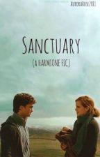 Sanctuary by AuroraRose2081